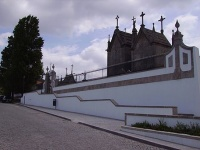 cemitério de Folgosa