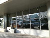 Centro de saúde ACES Maia-Valongo