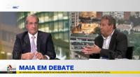 Silvestre Pereira frente a frente com Silva Tiago
