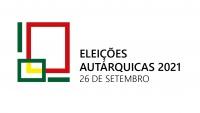 Logo autárquicas 2021
