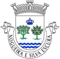 Heráldica de Nogueira e Silva Escura