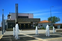 igreja de S. Pedro Fins